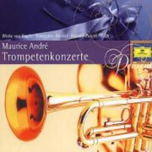 Trompetenkonzerte als CD