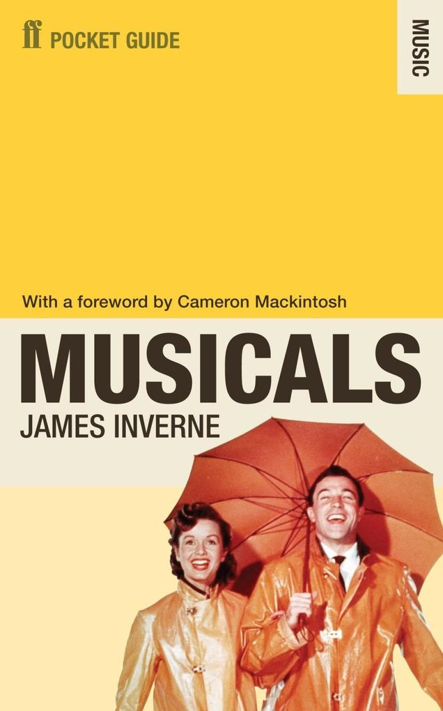 The Faber Pocket Guide to Musicals als eBook Do...
