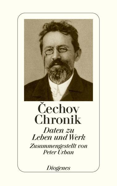 Cechov Chronik als Buch