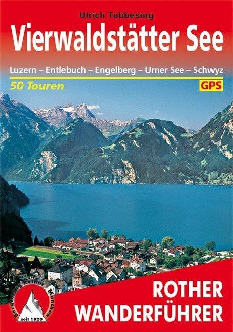 Rund um den Vierwaldstätter See als Buch