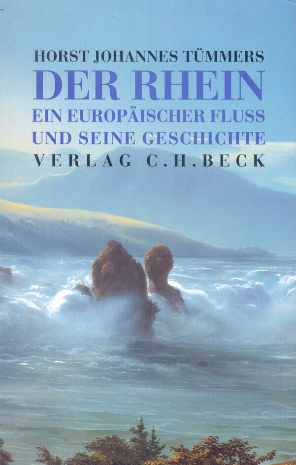 Der Rhein als Buch