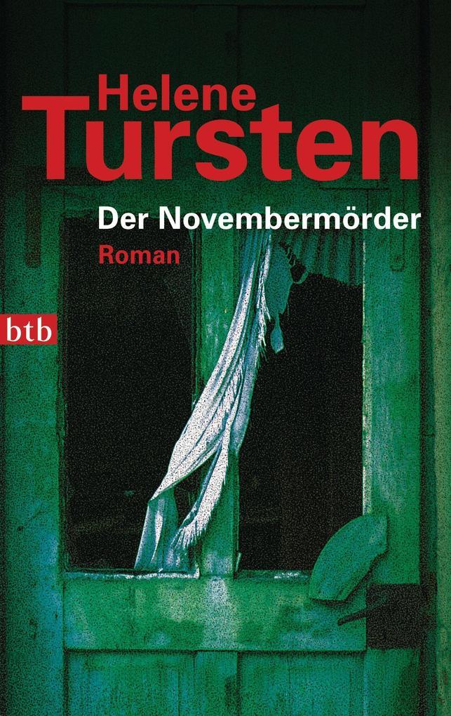 Der Novembermörder als Taschenbuch