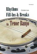 Rhythms, fill-Ins & Breaks für Tenor Banjo