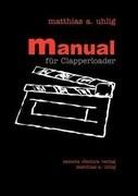 Manual für Clapperloader