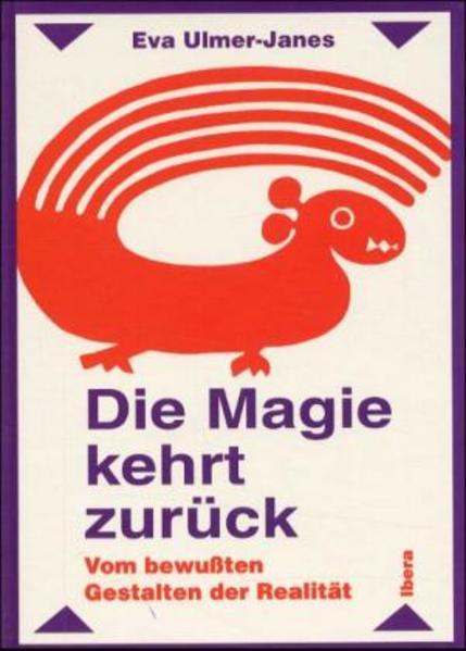 Die Magie kehrt zurück als Buch