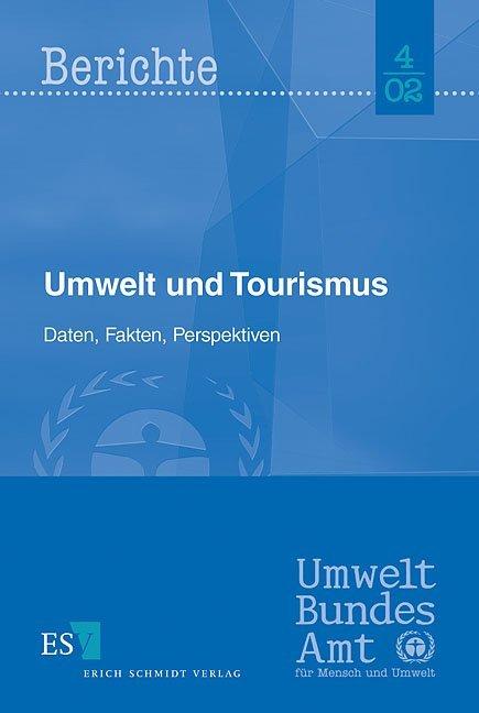 Umwelt und Tourismus als Buch