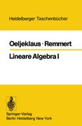 Lineare Algebra I