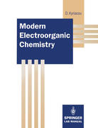 Modern Electroorganic Chemistry