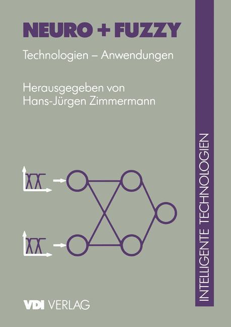 Neuro + Fuzzy als Buch von Hans-Jürgen Zimmermann