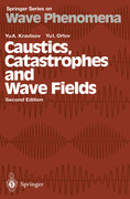 Caustics, Catastrophes and Wave Fields