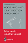 Modelling and Identification in Robotics