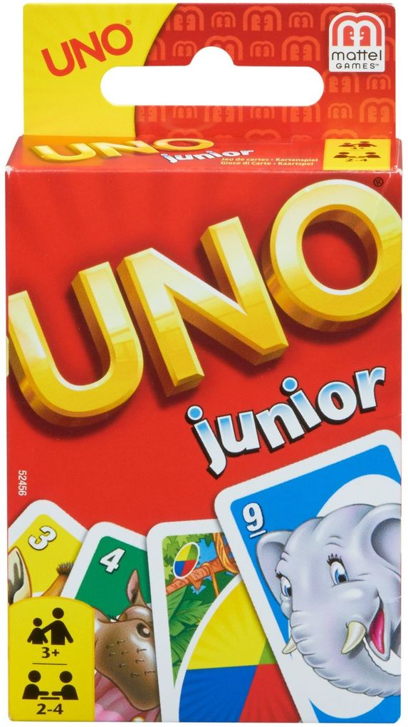 Uno Junior als sonstige Artikel