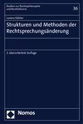 Strukturen und Methoden der Rechtsprechungsänderung