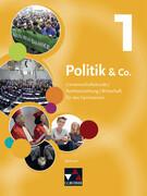 Politik & Co. Sachsen Band 1