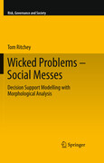 Wicked Problems - Social Messes