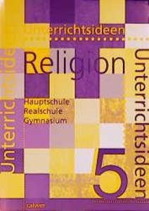 Unterrichtsideen Religion 5 als Buch