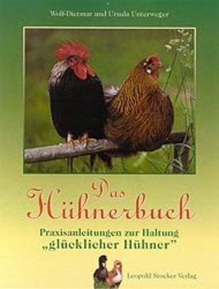 Das Hühnerbuch als Buch