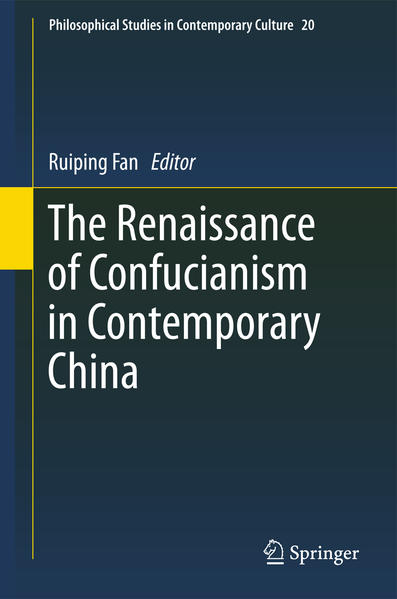 The Renaissance of Confucianism in Contemporary...