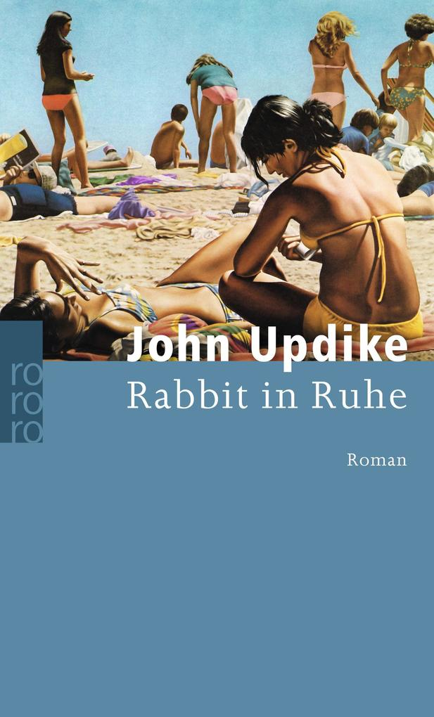 Rabbit in Ruhe als Taschenbuch