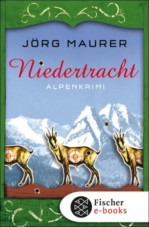 Niedertracht als eBook