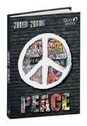 Love & Peace Schülerkalender 2017/2018