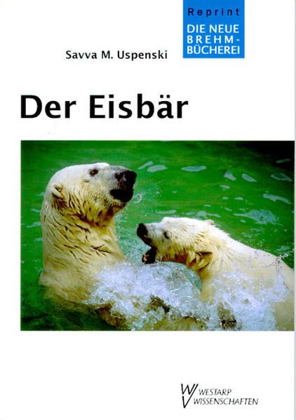 Der Eisbär als Buch