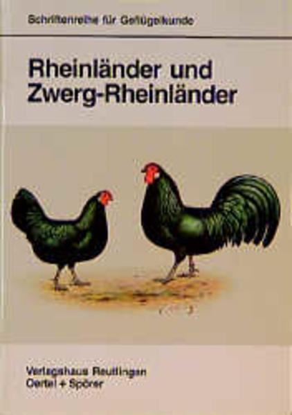 Rheinländer und Zwerg-Rheinländer als Buch von ...