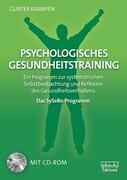 Psychologisches Gesundheitstraining - Das SySeRe-Programm