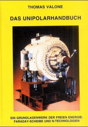 Das Unipolar-Handbuch als Buch