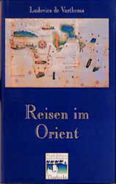 Reisen im Orient als Buch