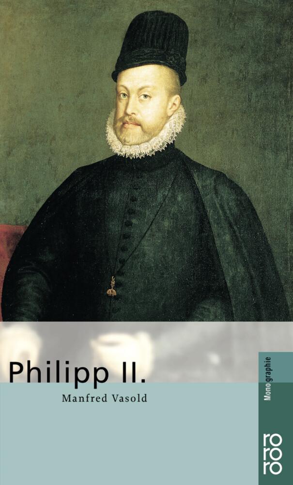 Philipp II. als Taschenbuch