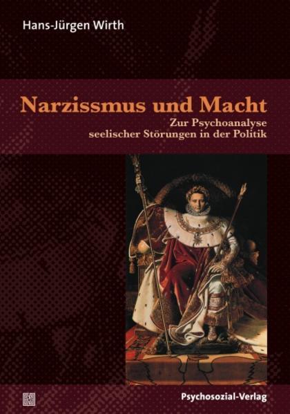 Narzissmus und Macht als Buch von Hans-Jürgen W...