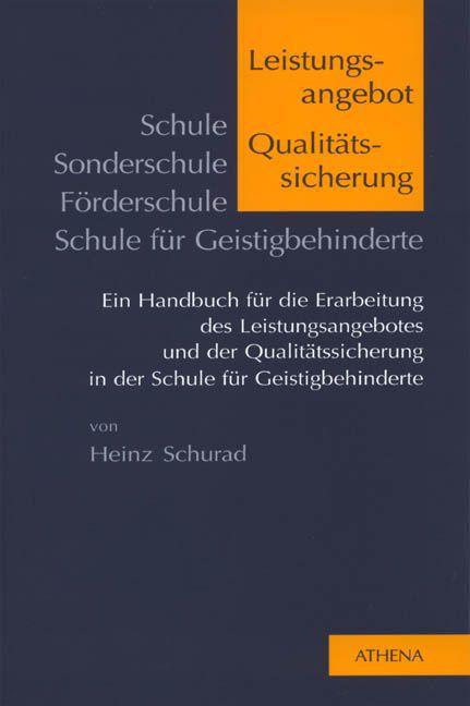 Schule - Sonderschule / Förderschule - Schule f...