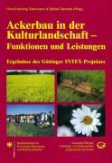 Ackerbau in der Kulturlandschaft - Funktionen u...