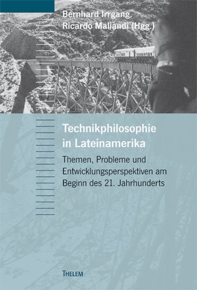 Technikprobleme in Lateinamerika als Buch von