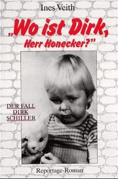 Dirk - Von der Stasi entführt? als Buch