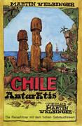 Chile. Antarktis