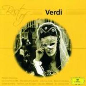 Best Of Verdi als CD