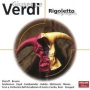 RIGOLETTO (QS) als CD