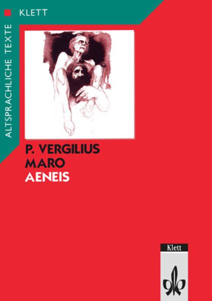 Aeneis. Textauswahl mit Wort- und Sacherläuterungen als Buch (gebunden)