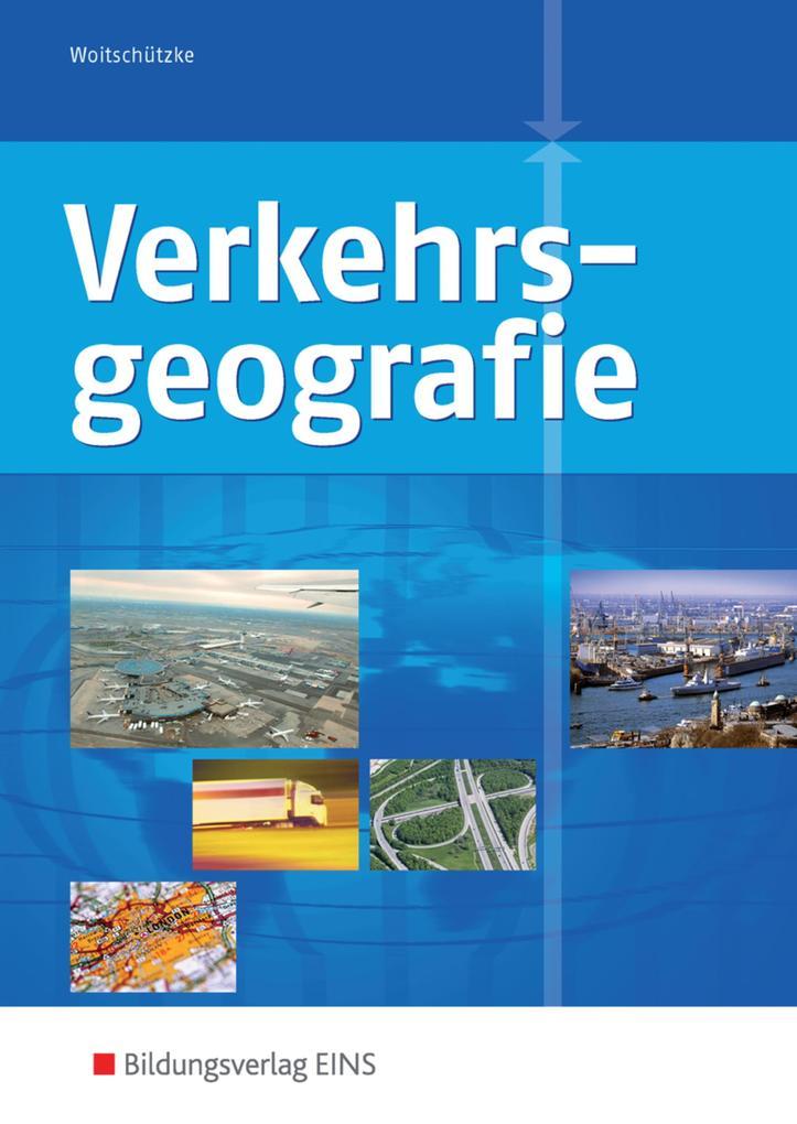 Verkehrsgeografie als Buch
