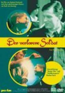 Der verlorene Soldat als DVD