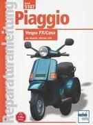 Piaggio Vespa PX / Cosa