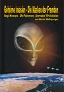 Geheime Invasion - Masken der Fremden