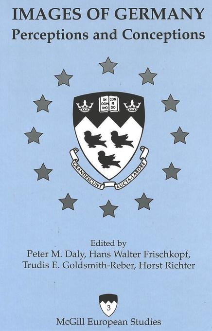 Images of Germany als Buch von