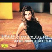 Die vier Jahreszeiten / Sonate Nr. 4 'Teufelstrillersonate' als CD