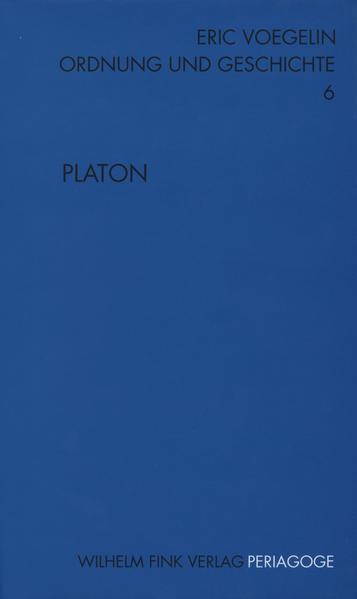 Platon als Buch