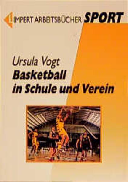 Basketball in Schule und Verein als Buch