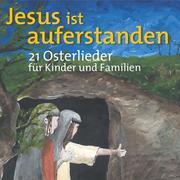 Jesus ist auferstanden - Ostern