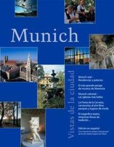 Munich Vistas de la ciudad als Buch von Harald ...